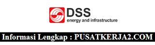 Rekrutmen Lowongan Kerja Terbaru SMA SMK D3 S1 Mei 2020 di PT Dian Swatika Sentosa