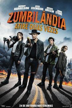 Zumbilândia: Atire Duas Vezes Torrent – HD 720p Legendado<