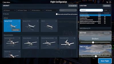 X-Plane 11 Gameplay PC