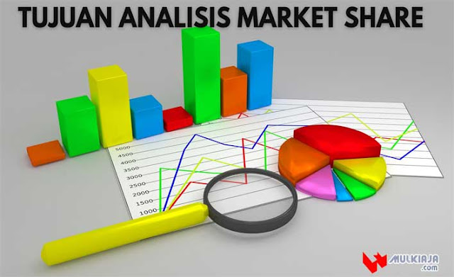 Tujuan Analisis Market Share