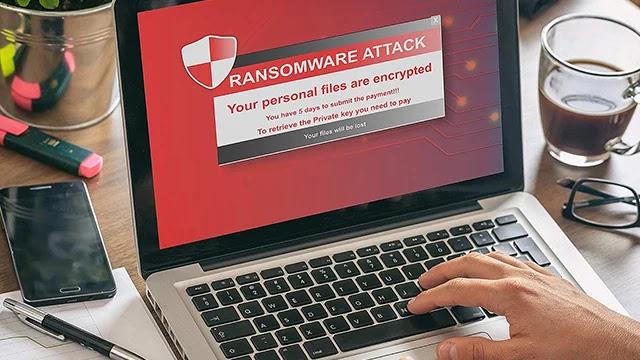 Les attaques Ransomware provoquent encore plus de dégâts.
