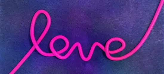 Love is Words, Love Words Meaning