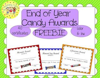 https://www.teacherspayteachers.com/Product/End-Of-Year-Awards-1838488