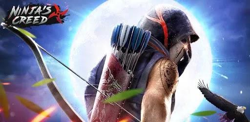 Ninja's Creed  تعرف على عقيدة النينجا  رحلة تدمير عصابات المافيا في نينجا شاب.