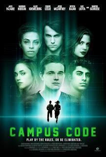 Campus Code (2015) Movie Dual Audio Hindi HDRip 1080p | 720p | 480p | 300Mb | 700Mb | ESUB | {Hindi+English}