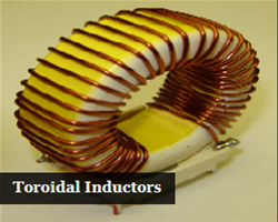 Toroidal Transformers Offer Cool And Efficient Operation