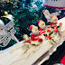 VIVA LE FETE WITH LE MÉRIDIEN KOTA KINABALU THIS CHRISTMAS