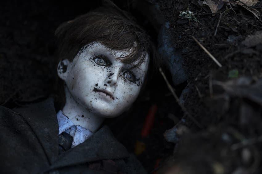 Новый фильм ужасов режиссёра хоррора «Кукла» выйдет в апреле