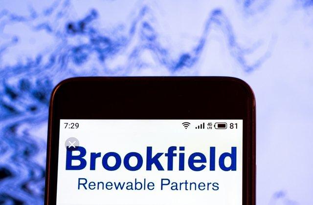 Brookfield Renewable Partners