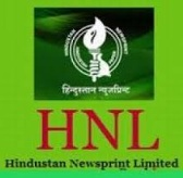 Hindustan Newsprint Limited HNL Recruitment 2019 Advance Attendant Operator 09 Posts