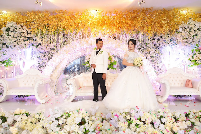 The Wedding of Yola & Ardi