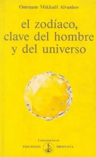 Libro en pdf El Zodíaco Clave del Hombre y del Universo