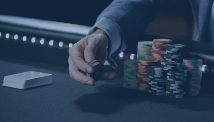 Judi Poker Online Deposit Rendah