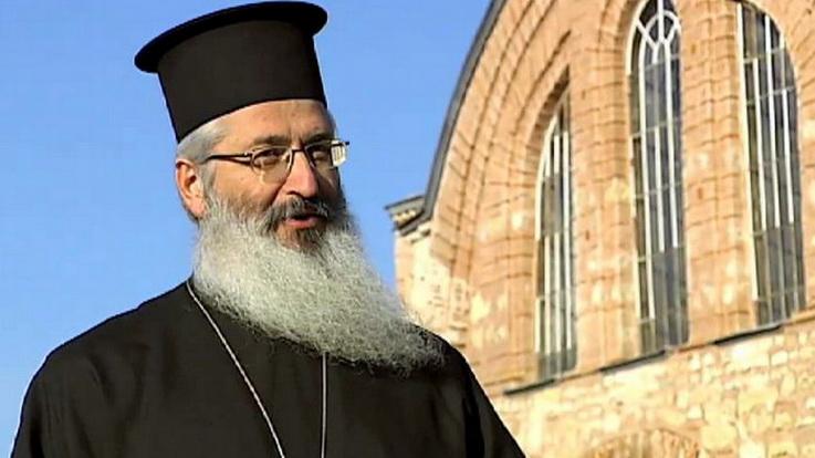 Εορτάζει την Κυριακή ο Μητροπολίτης Αλεξανδρουπόλεως Άνθιμος