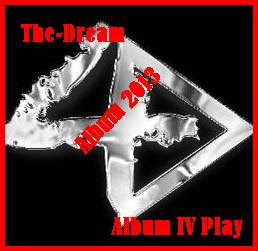 The-Dream Album IV Play