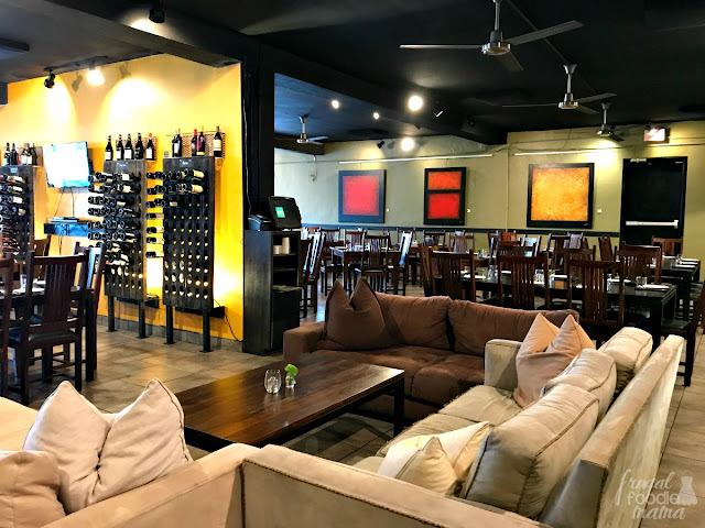 Imagine fine dining without the pretentiousness with a cozy wine bar to boot, and you have house. wine. & bistro in McAllen, Texas.