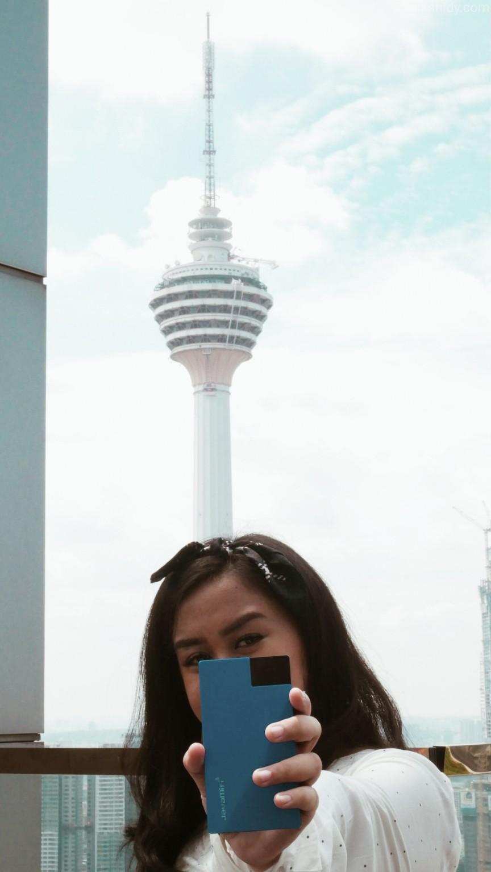 pengalaman sewa modem ke luar negeri
