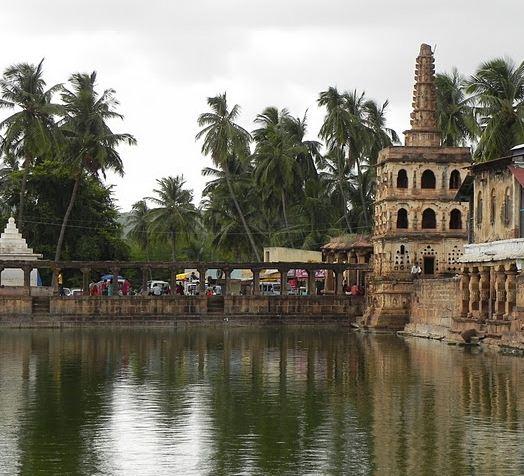 Banashankari Temple, Karnataka, India | Indian Religious ...