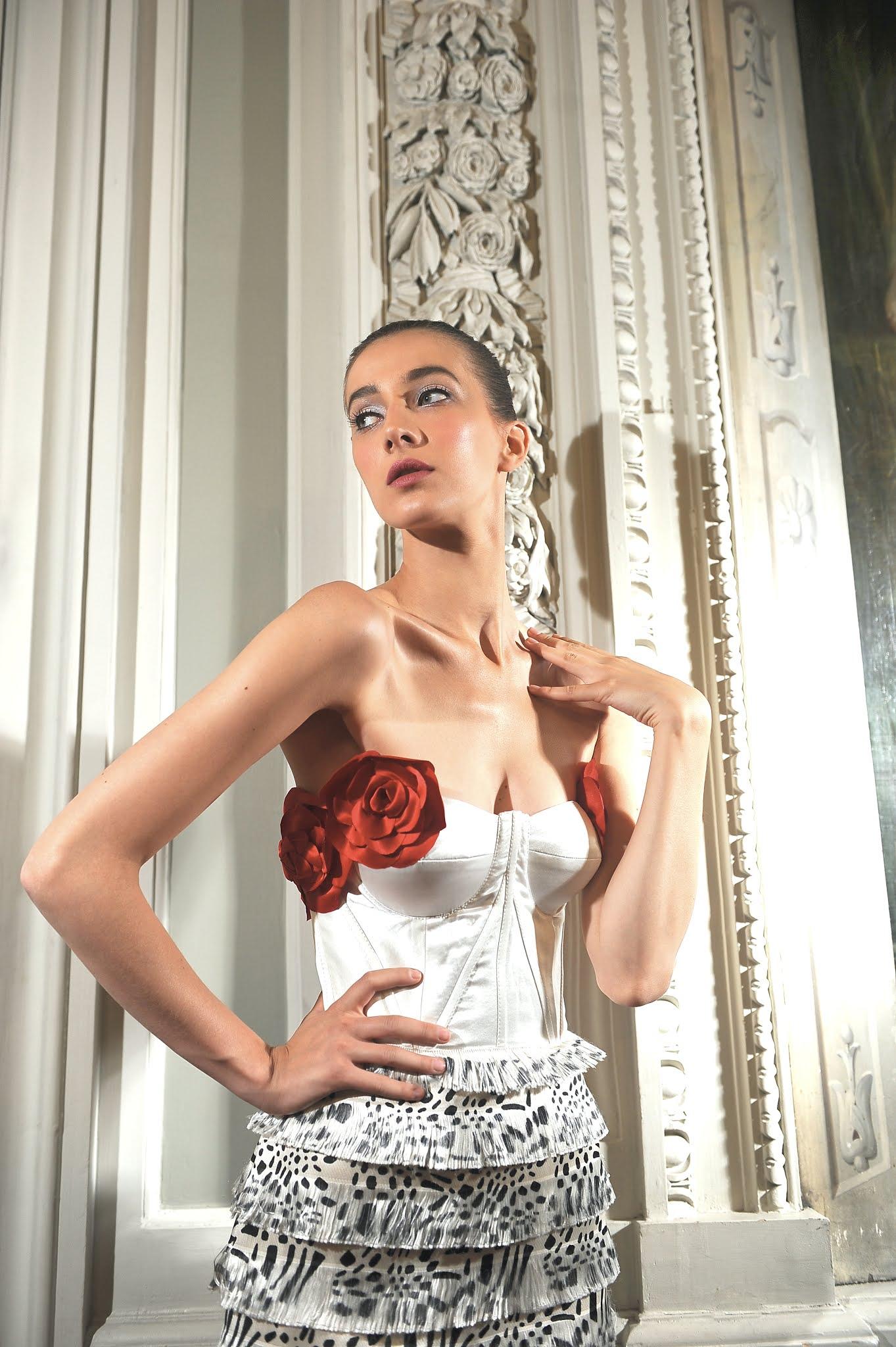 Matereza Collection Haute-Couture Automne-Hiver 2021-2022