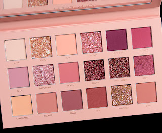 Huda Beauty The New Nude