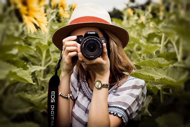 5 Cara Mudah Mendapatkan Passive Income Untuk Kaum Millennial - Memasarkan Foto