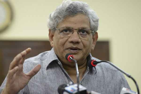 sitaram-yechury-told-we-are-against-triple-talaq-from-earlier-news