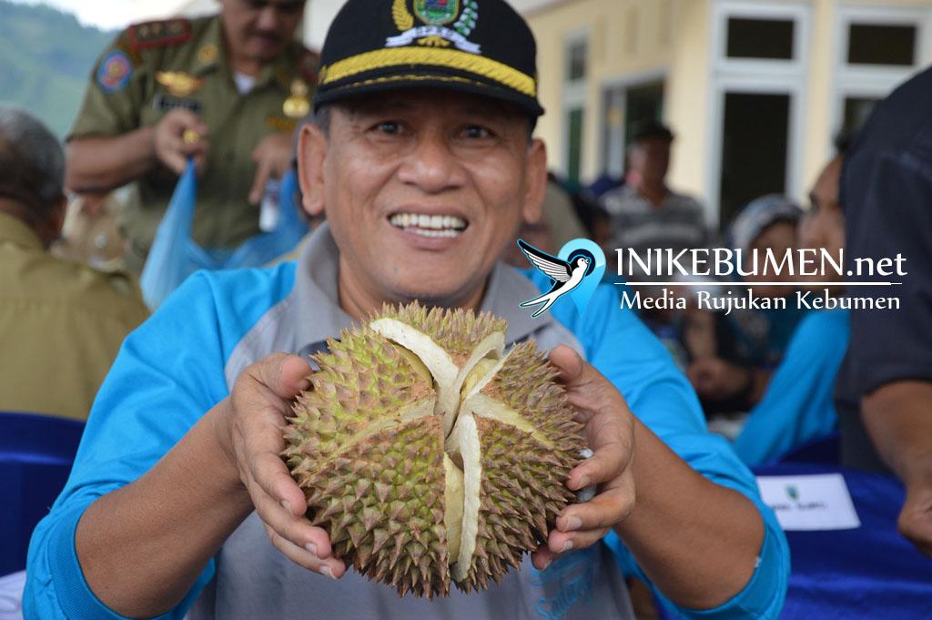 PDI Perjuangan Belum Tunjuk Pengganti Cipto Waluyo sebagai Ketua DPRD Kebumen