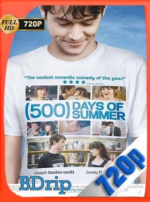 500 Dias con Ella (2009)HD BDRIP [720P] Latino [GoogleDrive] DizonHD