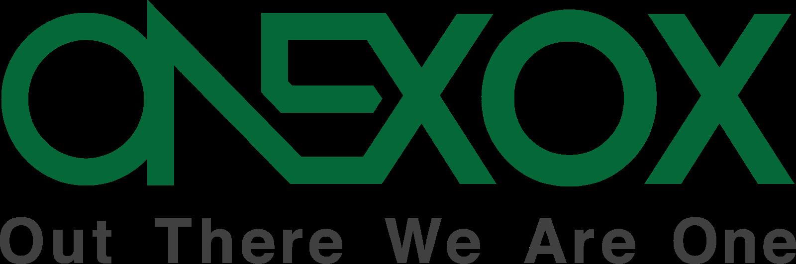 ONEXOX - Simkad Prepaid, Black & XOX eSIM
