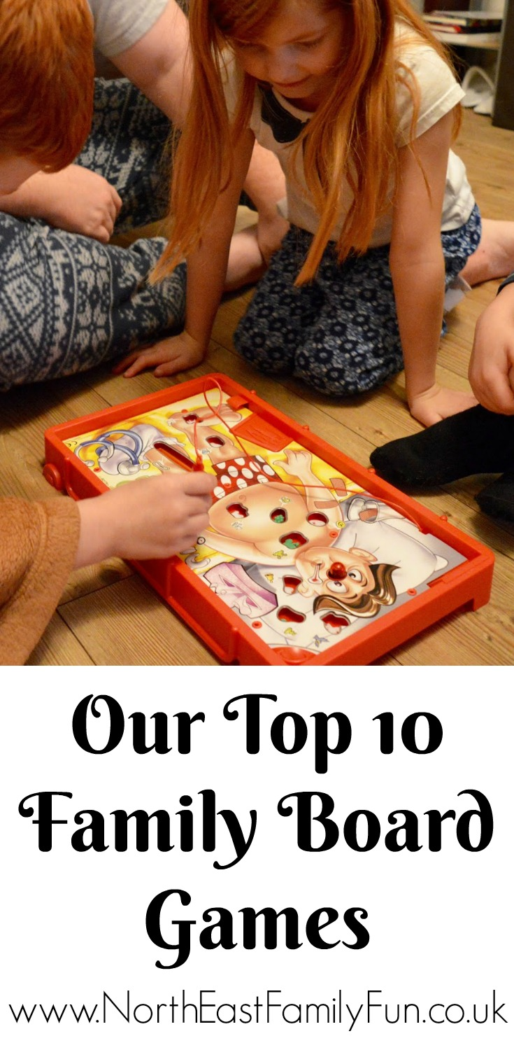 Best Games for a 6-Year-Old | BoardGameGeek