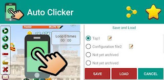 Auto Clicker pro – Tapping v3.4.9 (Paid)