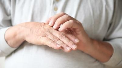 Info Tentang Penyakit Rematik Menahun Dan Penyebab Penyakit Rematik