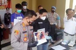 Susatyo Purnomo Condro Ungkap Pelaku Pembunuhan Berantai di Bogor Benci Perempuan