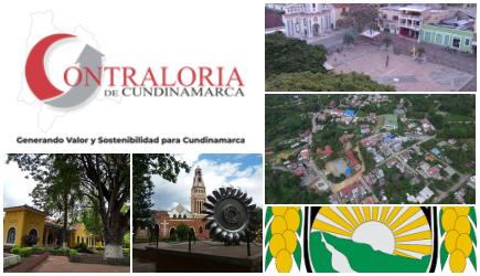 Obras inconclusas por más de $9.554 millones de pesos en la provincia del Tequendama