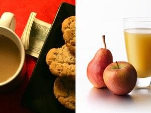 3 thức uống tốt nhất cho bữa sáng