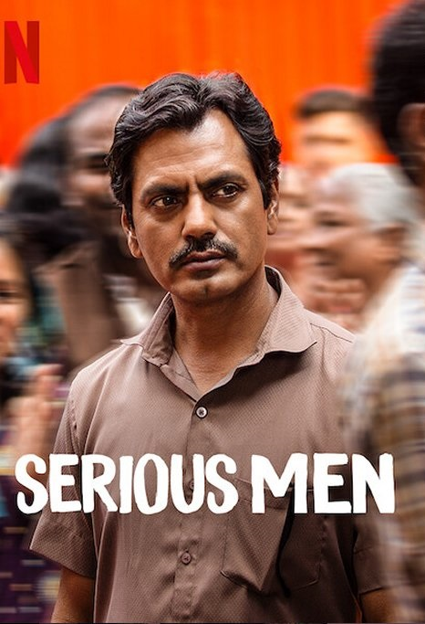 Serious Men (2020) Hindi 720p HEVC WEB-HDRip x265 AAC DD 2.0 Esubs – 600 MB