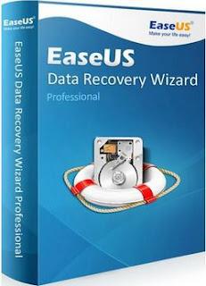 العملاق لاستعادة المحذوفات EaseUS Data RecoveryWizard.11.5.0 بالتحسينات الجديدة 2017