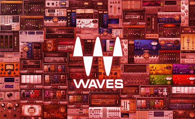 Imagem Waves 12 Complete
