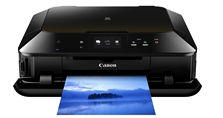 Canon PIXMA MG6300 Driver Download For Windows, Mac, Linux