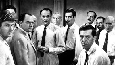 12 hombres sin piedad (1957) 12 Angry Men (HD)