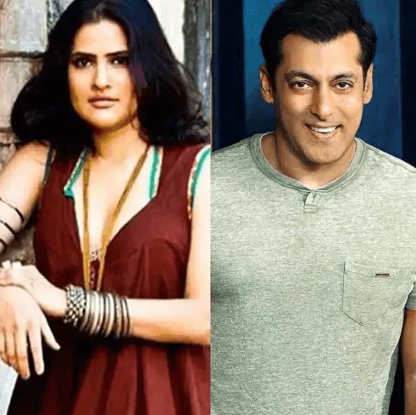 Salman Khan ने किया सुशांत सिंह राजपूत के फैंस से जुड़ा ट्वीट तो सोना महापात्रा ने लगाई क्लास, जानिए क्या कहा?