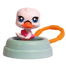 Littlest Pet Shop Special Swan (#694) Pet