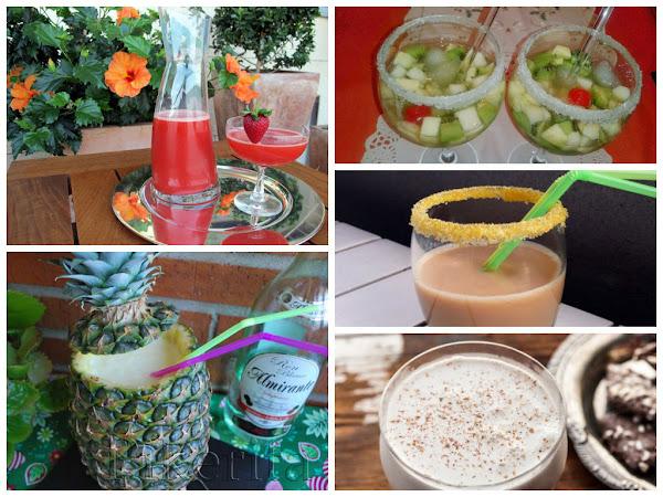 Inmersión blogueril: Cocktails