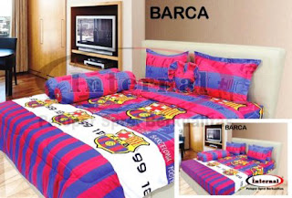Sprei Internal Barca