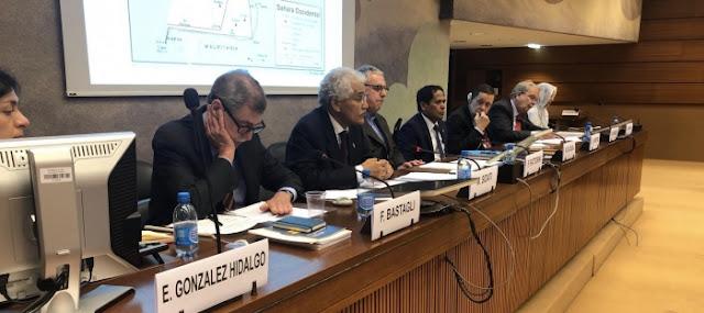 جبهة البوليساريو تدعو المجتمع الدولي إلى دعم عملية السلام بالصحراء الغربية