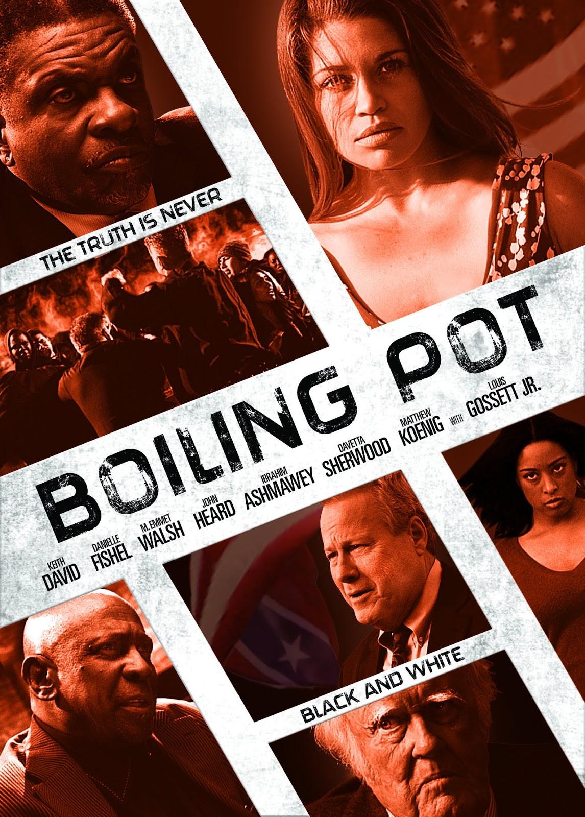 Boiling Pot-Film