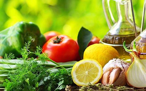 22 alimentos antienvelhecimento:
