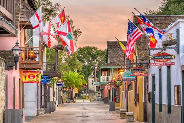 Musisz tam jechac- zwiedzanie Florydy