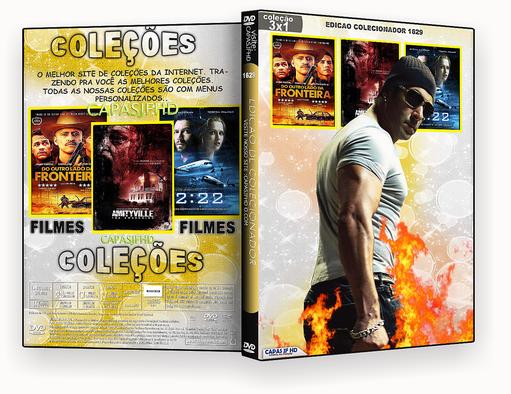 FILMES 3X1 – EDIÇÃO VOL. 1629 – ISO