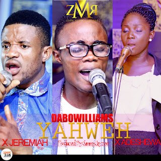 Download: Dabo Williams - If No Be God | Gospel Redefined